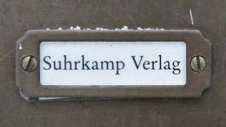 Insolvenzverfahren: Neue Hoffnung für den Suhrkamp Verlag?