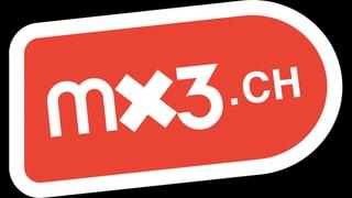Mx3.ch Mx3.ch – Das Schweizer Musikportal