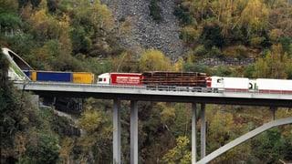 Schweizer Verlagerungspolitik – ein Vorbild für Europa