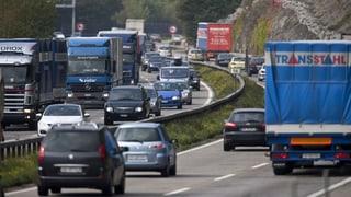 Eine weitere Milliarde für Autobahnen