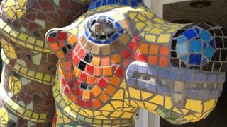 Streit um Skulpturenpark eskaliert