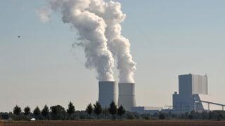 Hoffnung fürs Klima: CO2 soll unter die Erde