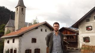Luzi Schutz daventa president da Bravuogn Filisur
