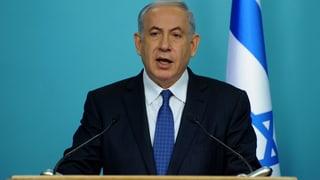 Schlechte Aussichten für den Friedensprozess in Nahost