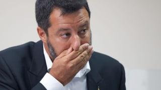 «Der Schachzug von Ex-Premier Renzi hat Salvini überrascht»