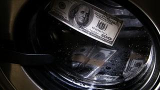 Video «Schweizer Geldwäscher » abspielen