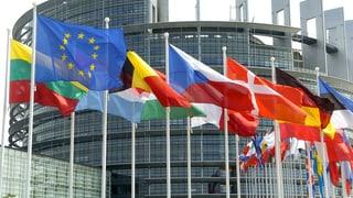 Korruption ist auch in Europa verbreitet