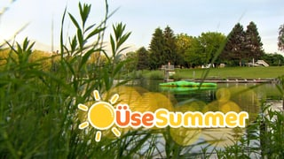 Video ««Üse Summer» (1/2)» abspielen