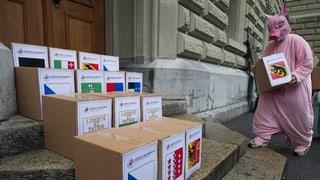 Gesundheitsmonitor: Gute Chancen für Einheitskasse