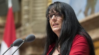 EVP schickt Marianne Streiff ins Rennen