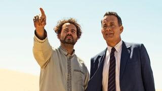 «A Hologram for the King»: Tom Hanks als Versager im Nahen Osten