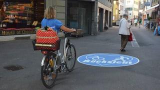 Luzerner Kampagne «Rücksicht» zieht positive Bilanz