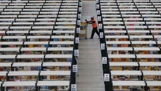 Google, Amazon und Netflix: Netz-Giganten wollen eigene Inhalte