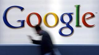 Google feuert Mitarbeiter wegen sexistischem Text