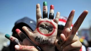 Vom IS bedrohte Völker appellieren an den Bundesrat