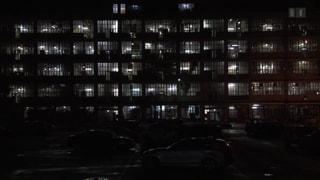 Die Schatten der Nachtarbeit