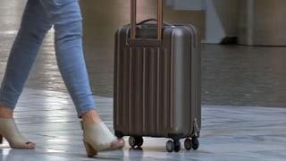 Handgepäck-Koffer im Test: Mit diesen reist man bequem (Artikel enthält Video)