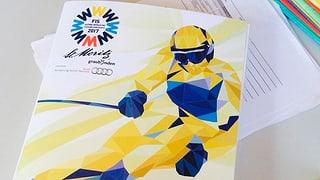 Nagin deficit per il campiunadi mundial da skis