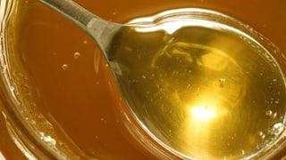 Wie erkenne ich guten Honig?