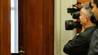 Der Fall Geri Müller und die Rolle der Medien