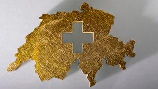 Erste Schweizer Goldstatistik seit 1981 besänftigt Kritiker nicht