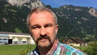 Schwierige Suche nach dem Wolf im Kanton Uri