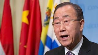 ONU condemnescha las attatgas en la Libia