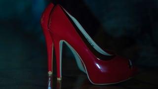 Deutsche Sexarbeiterin: «Sprache ist sehr wichtig in meinem Job»