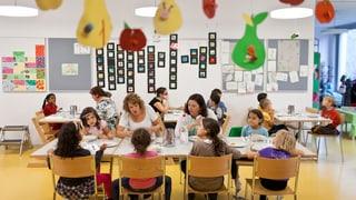 Kinderbetreuung: Aargauer Regierung präsentiert neues Gesetz