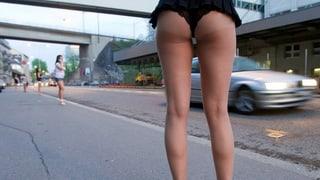In Olten ist Strassenprostitution nur noch über Nacht erlaubt