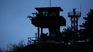 Nordkorea droht Südkorea mit «Auslöschung»