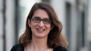 Bettina Spoerri gibt Solothurner Literaturtage auf