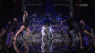 Eurovision Song Contest: die Finalisten stehen fest