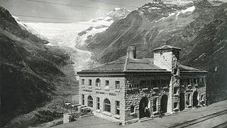Hartmann – l'architectura d'ina famiglia (Artitgel cuntegn galaria da maletgs)
