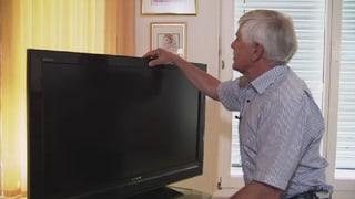 Video «Lausiger Swisscom-Support. Überteuerter Hanf. T-Shirts im Test.» abspielen