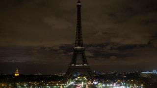 «Earth Hour» stellt Sehenswürdigkeiten in den Schatten