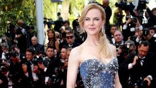 Kidman in Cannes: Ein Fremdkörper auf dem roten Teppich