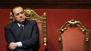Berlusconi klagt in Strassburg