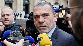 Anwälte von Bataclan-Attentäter legen Mandat nieder