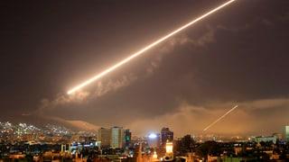 Attatga sin Siria –  NATO fa sesida speziala e Trump triumfescha