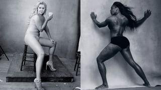 Starke statt nackte Frauen – Das ist der neue Pirelli-Kalender