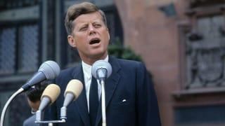 «Kennedy hätte heute kaum mehr einen solchen Erfolg»