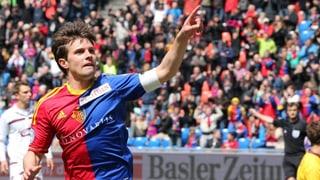 Basel schlägt Servette ohne Probleme