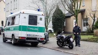 Mehr als 5000 Verbrecherbanden in Europa aktiv