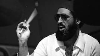 In seiner Brust schlug der Beat von New Orleans – Idris Muhammad