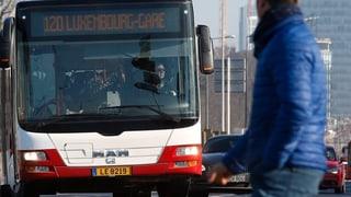 «Die Frage ist, wer tatsächlich auf den Bus wechselt»