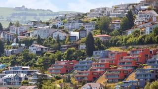 Beliebte Steueroase Schweiz
