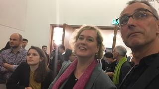 Die SP holt mit Christa Meier den dritten Sitz zurück