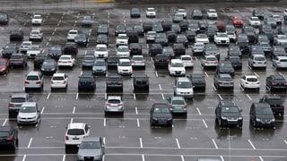 Die Vorgeschichte: Migros unterliegt im Parkplatzstreit
