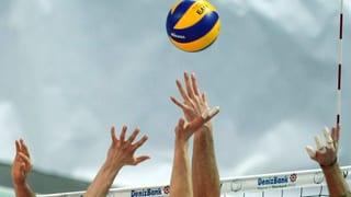 Volleyball: TV Schönenwerd gelingt Premiere im Europacup